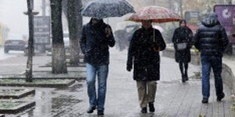 За неделю температура воздуха в Германии поднялась более чем на 40 градусов