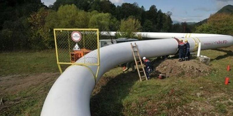 Россия готова увеличить транзит газа через Украину: названо условие