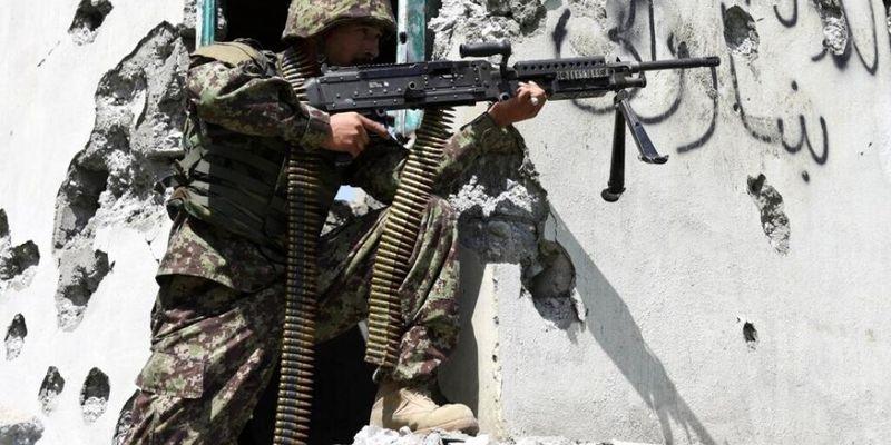 В Афганистане нападение талибов на блокпост: погибли не менее шести полицейских, еще пять были ранены