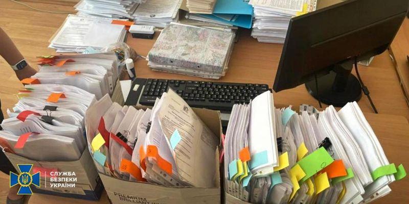 СБУ викрила схему незаконного оформлення документів для моряків