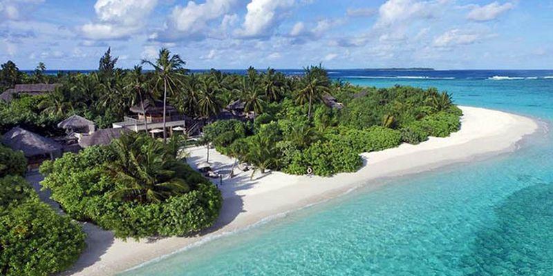 Мальдивы введут налог на выезд с островов
