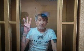 Осужденный оккупантами крымчанин Приходько находится в тюрьме Владимира