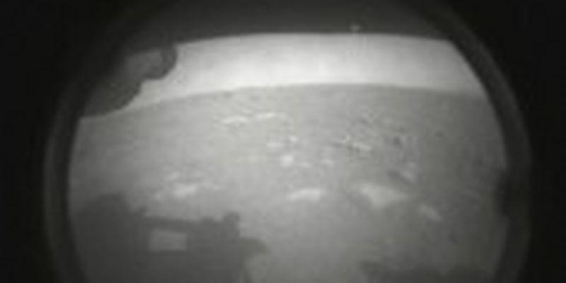 "NASA опублікувало ""звуки Марсу"", які записав марсохід Perseverance"