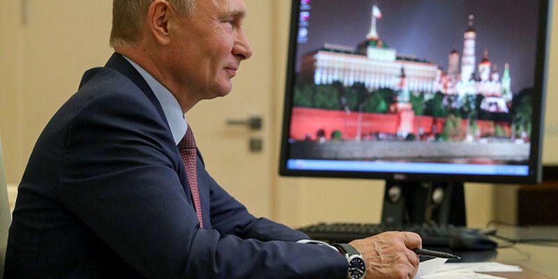"""В России Путину хотят дать """"титул в веках"""": как будут называть """"царя"""""""