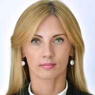 Светлана Глущенко