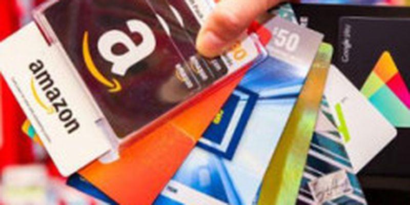 Хакеры продали на киберпреступном форуме 895 тыс. подарочных сертификатов