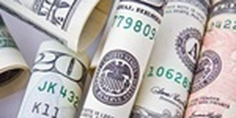 Стал известен курс доллара к гривне после праздников