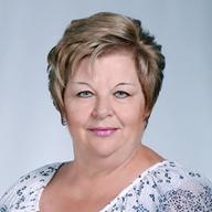 Людмила Дромашко