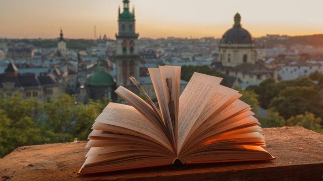 На відвідувачів Львівського книжкового свята чекають понад 2000 новинок