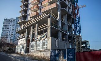 В Украине создадут государственный перечень жилых недостроев, – Минрегион