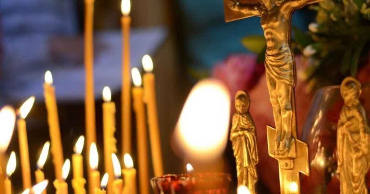 Картинки дню, картинки 23 марта поминовение усопших