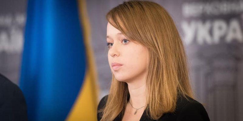 """""""Слуга"""" Ясько сообщила, что все ее коллеги уже """"куплены"""" разными олигархами, а она нет"""