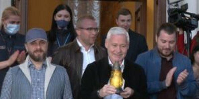 Терехов перетворить 9 травня в Харкові на політичний цирк - експерт