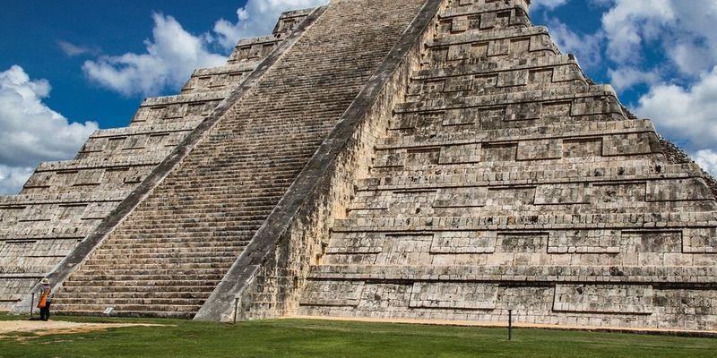 Что убило ацтекскую цивилизацию?