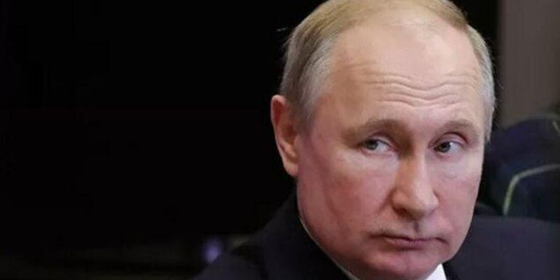 """""""Новичком"""" попахивает"""": россияне подняли на смех фото Путина-одиночки"""