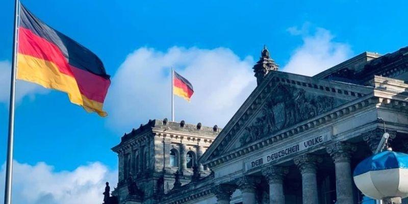 Немецкая экономика упала в 2020 году на 5 процентов