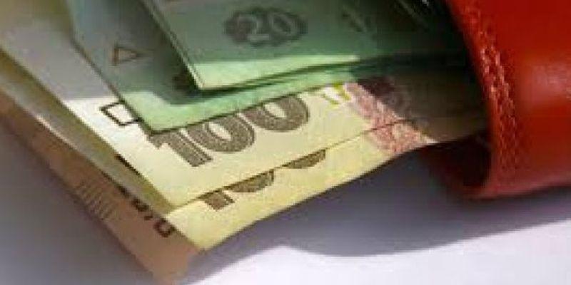 Средняя зарплата в Украине: что поменялось за год