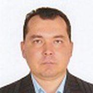 Игорь Пастух
