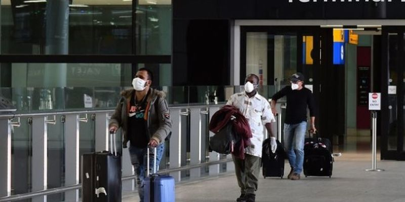 Британия запретила въезд из Португалии и еще ряда стран