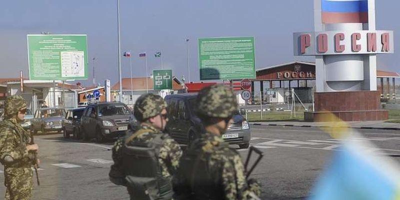 СБУ заблокувала канал нелегальних пасажирських перевезень на Донбасі
