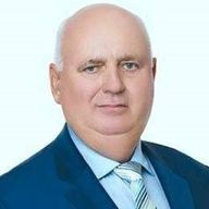 Николай Царенко