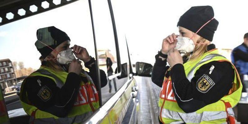 Швейцарія змінила вимоги щодо носіння масок через різкий стрибок заражень коронавірусом