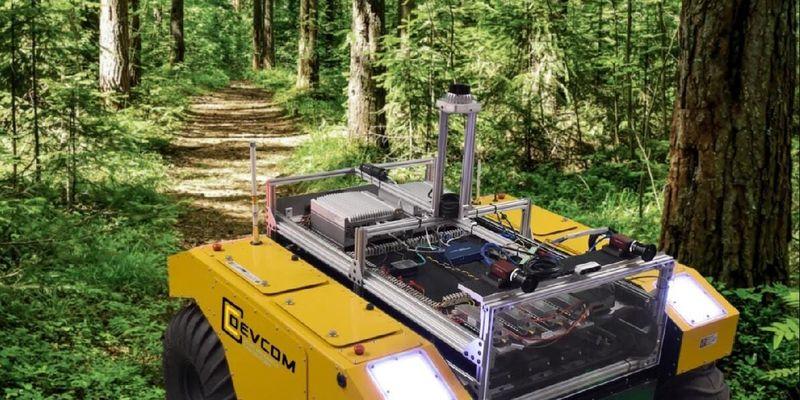 Армия США взяла на вооружение роботов-разведчиков