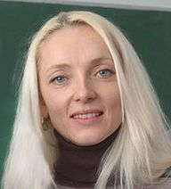 Оксана Зубковская