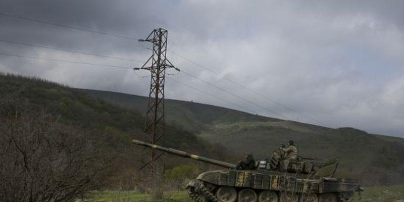 У Нагірному Карабасі розпочався режим припинення вогню: яка ситуація на лінії зіткнення