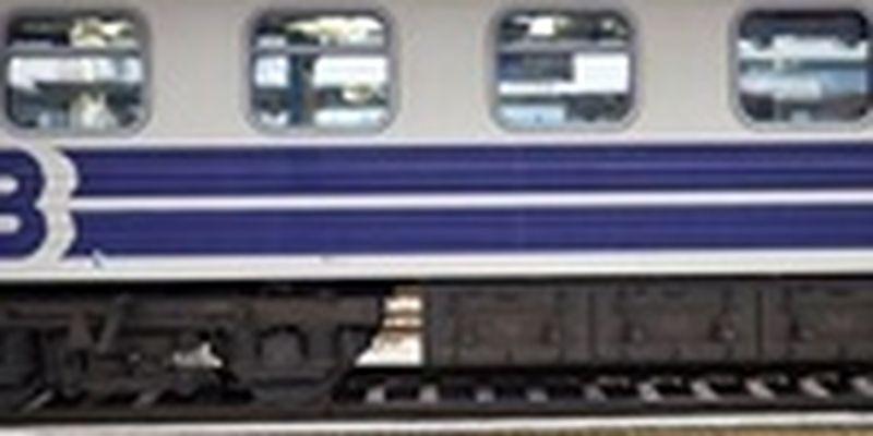 С 5 мая поезда в Украине начнут курсировать без ограничений