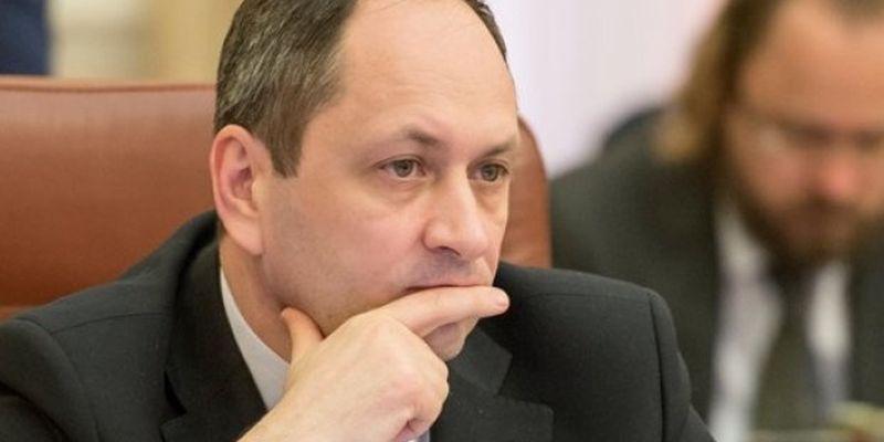 Суд зобов'язав НАБУ відкрити кримінальну справу відносно голови МінТОТ