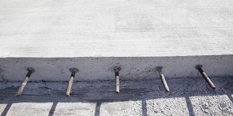 «Укравтодор» планує закатати дороги в бетон: де та коли