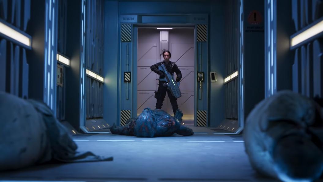 Ужасающий «Doom: Аннигиляция» получил дату релиза, но не вините Bethesda