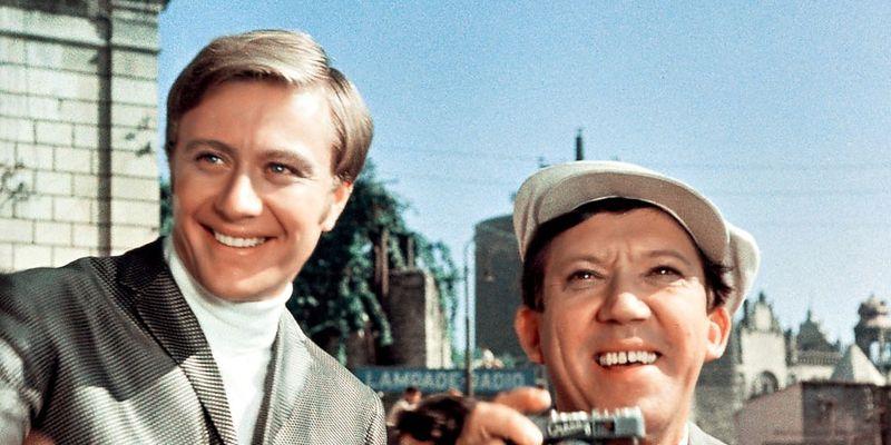 Как иностранцы могли отличить советского человека?