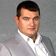 Сергей Валентиров