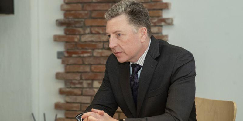 Волкер надеется, что Москва согласится на обмен пленными