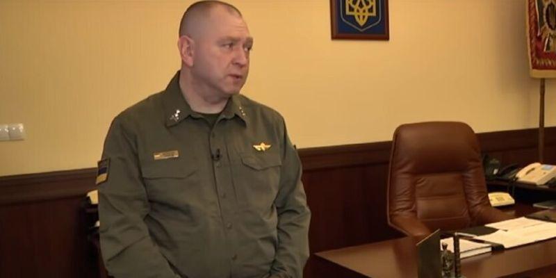 Дейнеко оценил возможность вторжения России из Крыма