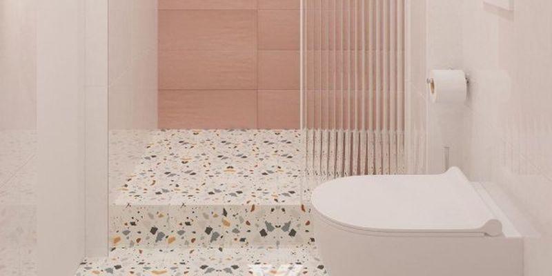 Скляна стінка у ванній кімнаті: всі За і Проти
