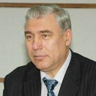 Виктор Китанин