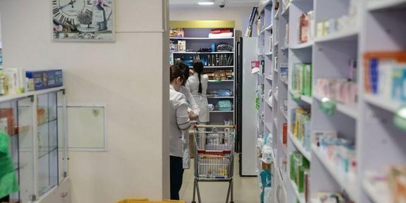 В Раде планируют запретить продажу лекарств детям: детали