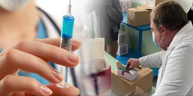 Українську компанію-посередника можуть оштрафувати через затримку вакцини