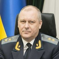 Юрий Данильченко