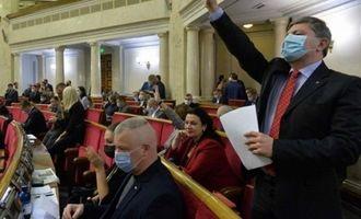 Рада готовится ввести в Украине референдумы