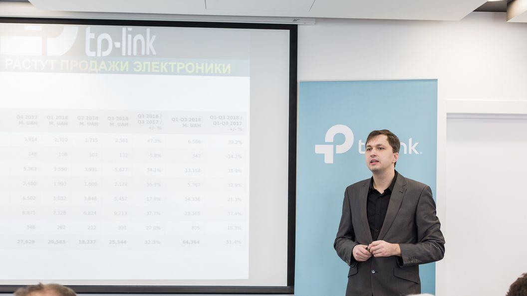 Нові роутери та Mesh-системи TP-Link в Україні