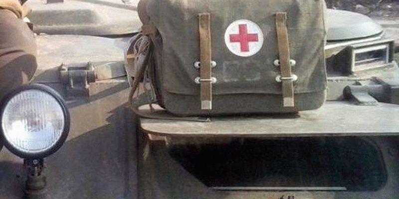 На Донбассе ранены двое бойцов Объединенных сил
