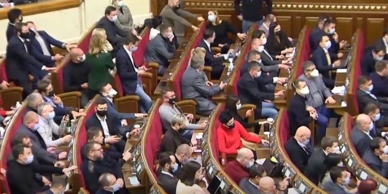 Референдум в Украине: Верховная Рада планирует принять закон уже в этом месяце
