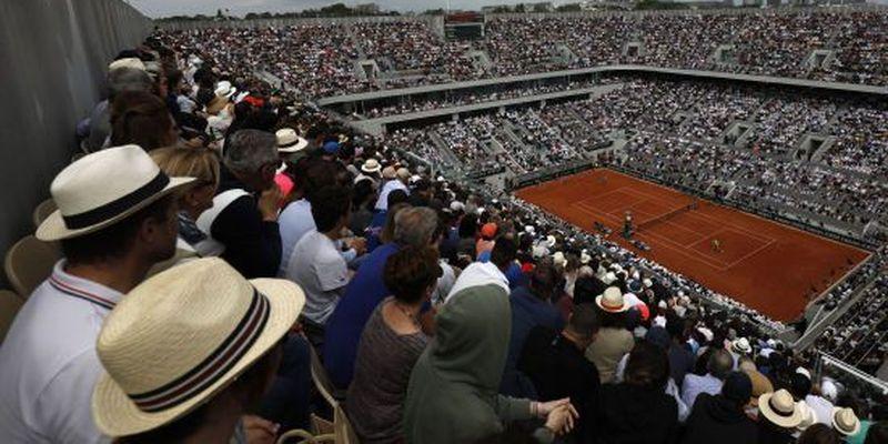 Roland Garros-2021 перенесено на тиждень: організатори назвали причину