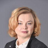 Анна Личман