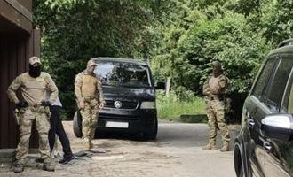 Марченко об обысках СБУ у ее матери: Беззаконие, которое обрушилось на нашу семью