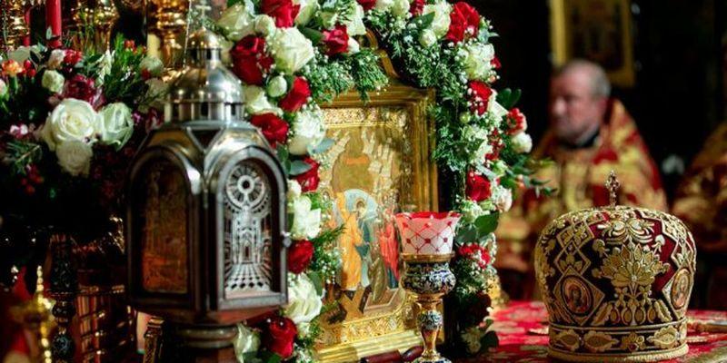 У православных началась Светлая седмица